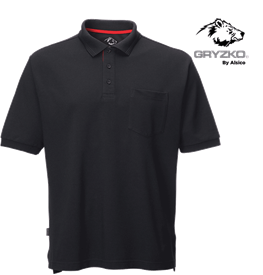 Picture of Gryzko® Performance Pocket Polo