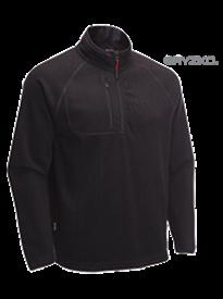 Picture of Gryzko® Half Zip Micro Fleece