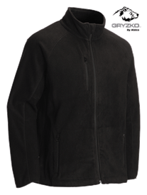 Picture of Gryzko® Heavyweight Fleece Jacket