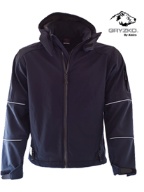 Picture of Gryzko® Lightweight Softshell