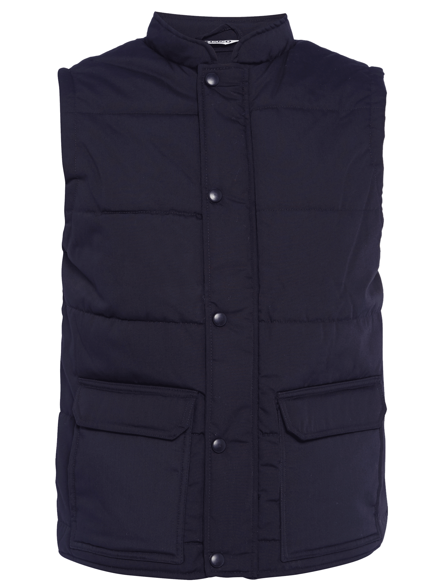 BOD0001 Navy Front