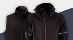 Softshell Work Jackets for the Colder Weather