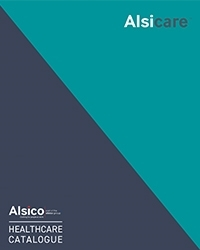 Alsicare Healthcare Catalogue 2020