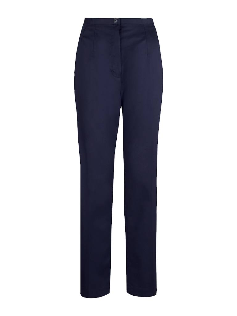 Picture of Female Trouser - Navy