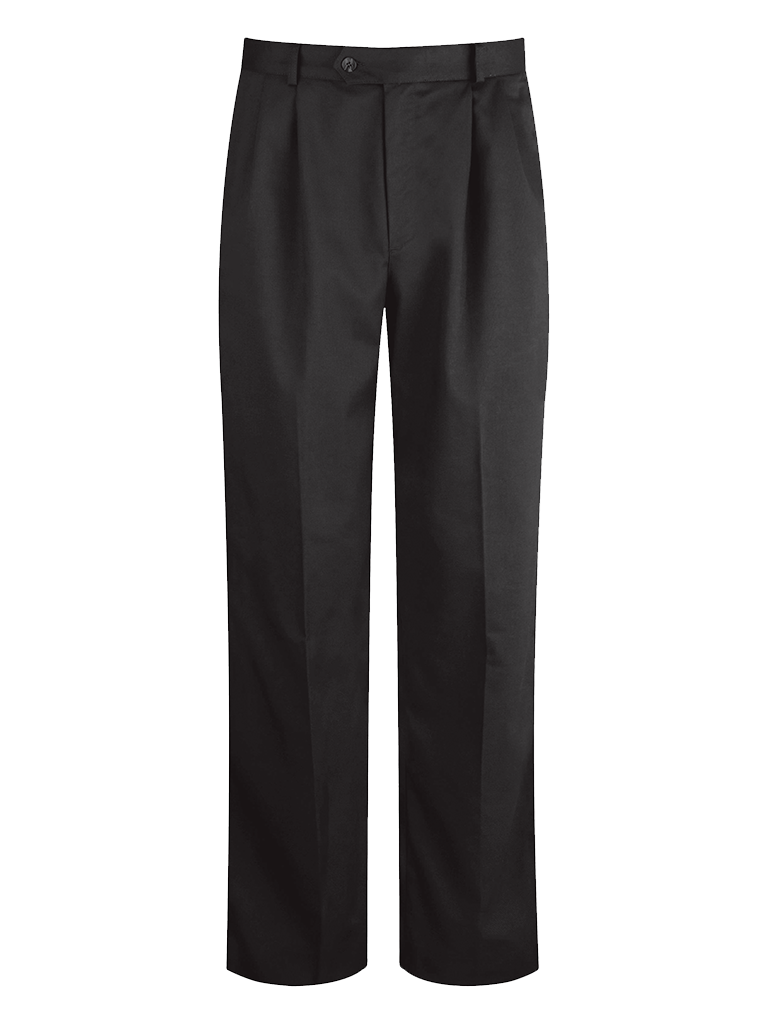 Picture of Male Flexi-Stretch Trouser - Black