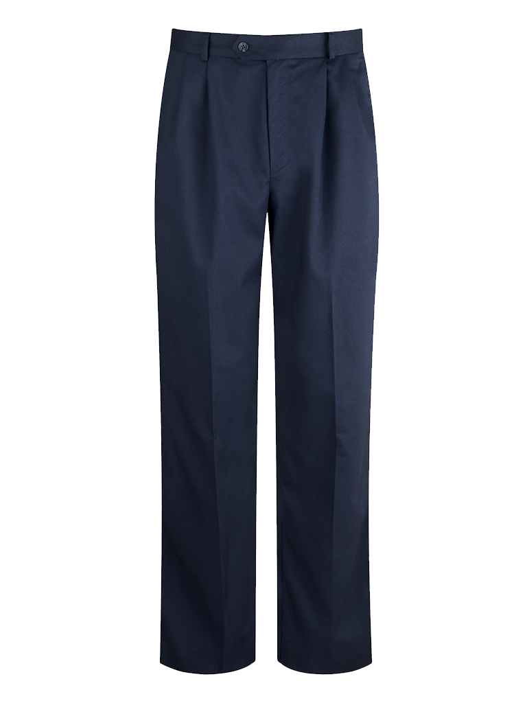 Picture of Male Trouser - Navy