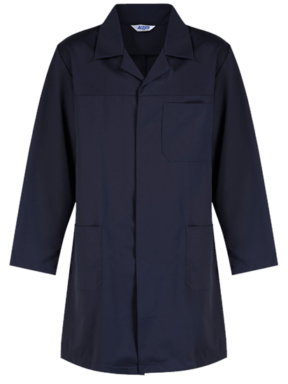 blue shadow alsi coat