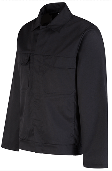 alsico workwear jacket side