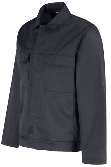 charcoal workwear jacket