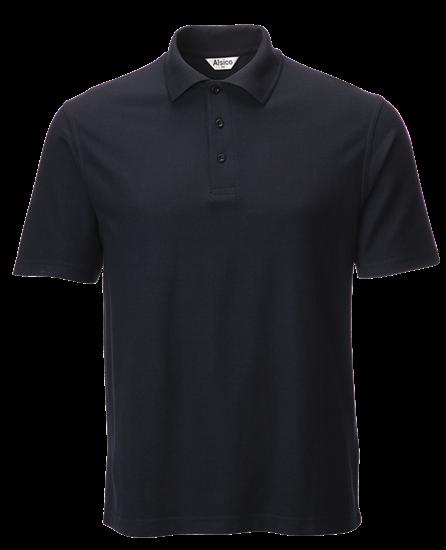 classic polo shirt navy