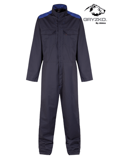 blue shadow and royal blue gryzko bi coverall