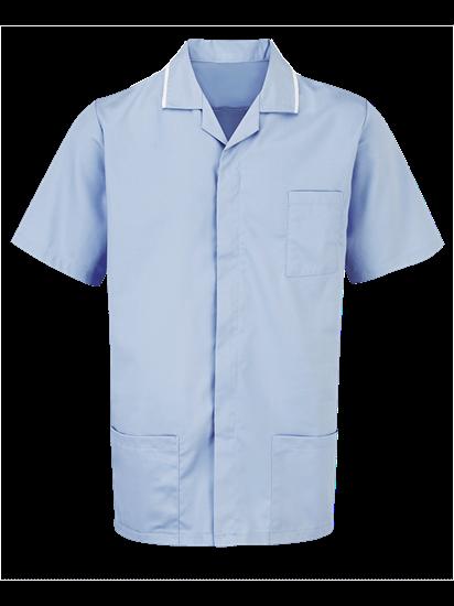 sky blue advantage tunic for males