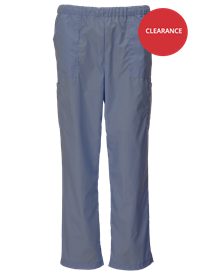 Picture of Unisex Scrub Trouser - RAF Blue (145gsm)