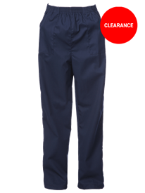 Picture of Ladies Elasticated Trouser (210gsm)
