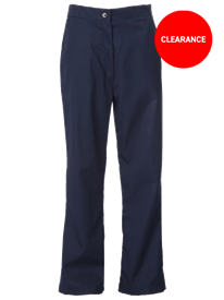 Picture of Ladies Bootleg Trouser (210gsm)