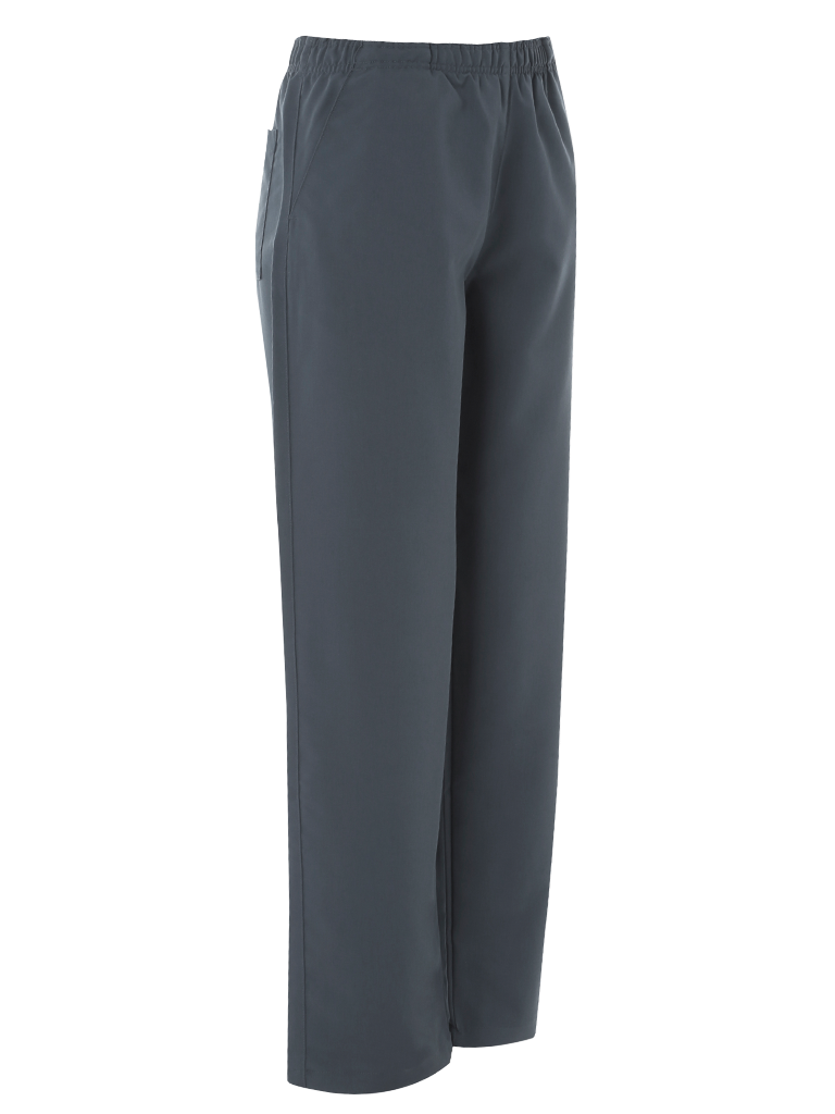 Picture of 4-Way Stretch Female Scrub Trouser - Slate Grey
