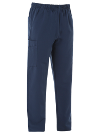 Picture of 4-Way Stretch Male Scrub Trouser