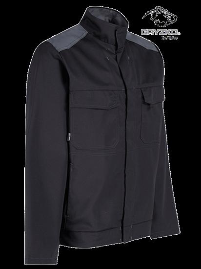 convoy grey gryzko bi jacket