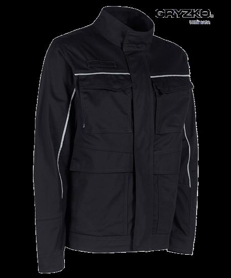 Picture of Ultimate Gryzko® Jacket  - Black / Black