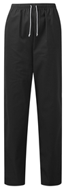 Picture of Unisex Elasticated Waist Chefs Trouser