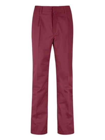 Picture of Alsi Trouser - Smokeberry