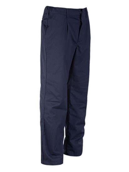 Picture of Alsi Trouser - Blue Shadow